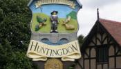 Huntingdon Town Council