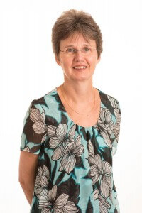Elaine Barrett