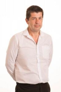 Stuart Garside