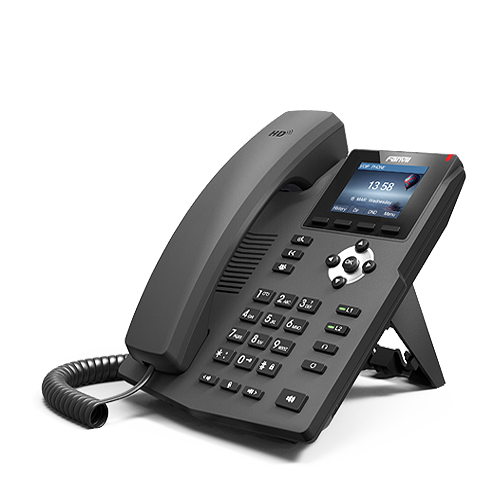 Telephone as a Service