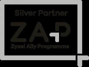 ZYXEL ZAP Silver Partner