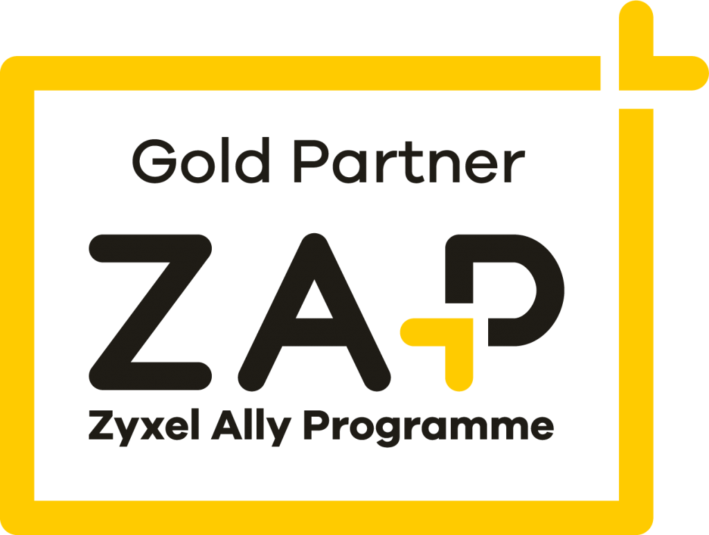 Zyxel Gold Partner